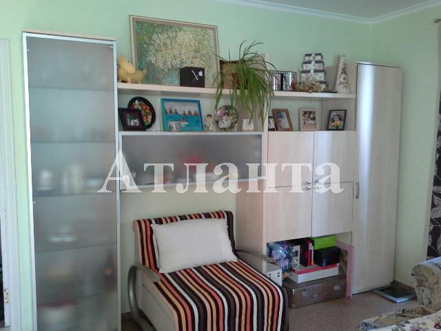 Продается 2-комнатная квартира на ул. Академика Глушко — 51 000 у.е.