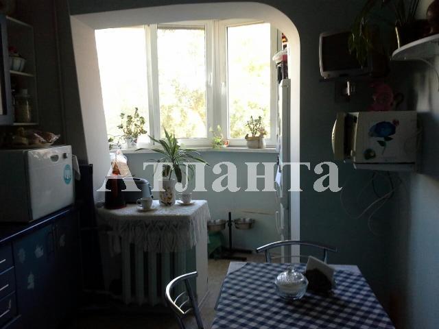 Продается 2-комнатная квартира на ул. Академика Глушко — 51 000 у.е. (фото №4)