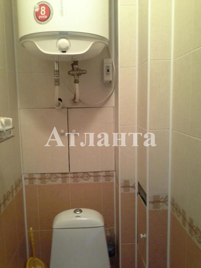 Продается 2-комнатная квартира на ул. Академика Глушко — 51 000 у.е. (фото №6)