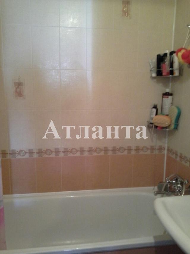 Продается 2-комнатная квартира на ул. Академика Глушко — 51 000 у.е. (фото №7)