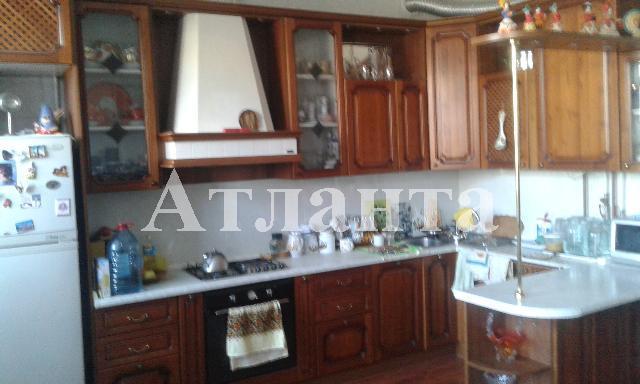 Продается 3-комнатная квартира на ул. Успенская — 120 000 у.е. (фото №2)