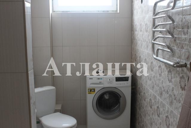 Продается 2-комнатная квартира на ул. Академика Вильямса — 75 000 у.е. (фото №3)