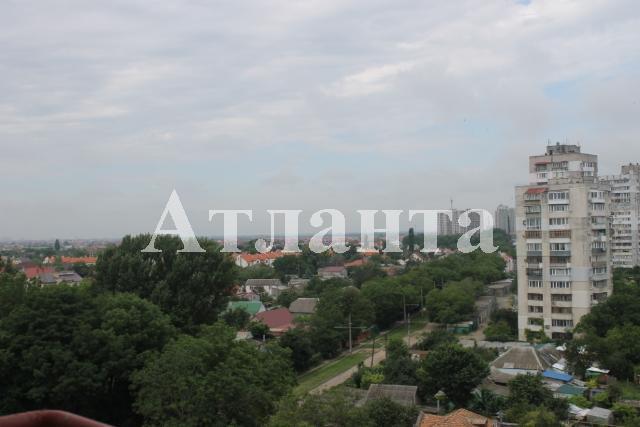 Продается 2-комнатная квартира на ул. Академика Вильямса — 69 500 у.е. (фото №2)