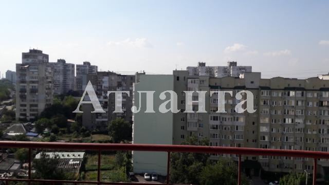 Продается 2-комнатная квартира на ул. Академика Вильямса — 60 000 у.е. (фото №10)