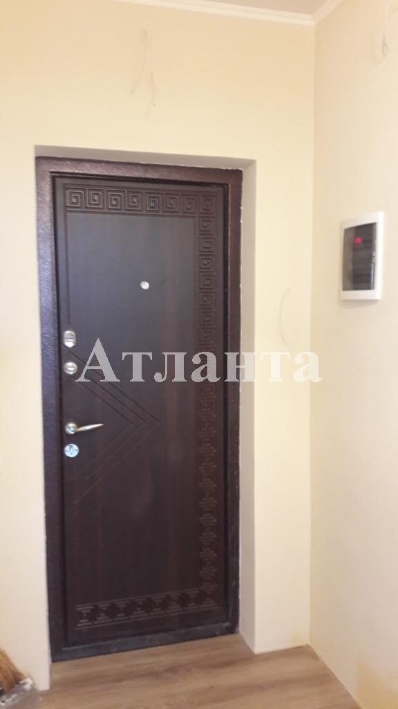 Продается 2-комнатная квартира на ул. Академика Вильямса — 60 000 у.е. (фото №11)