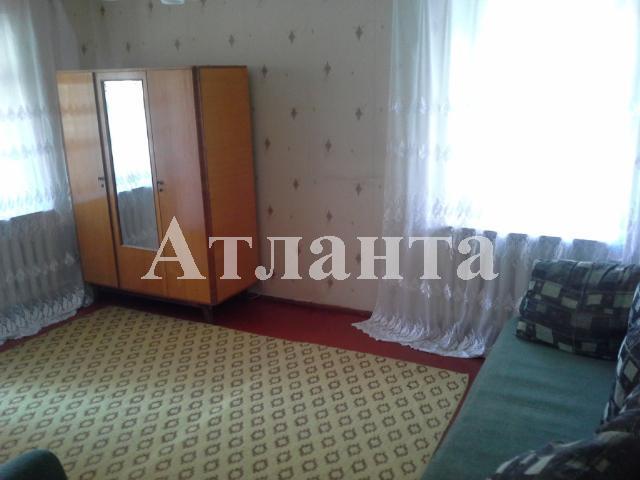 Продается 2-комнатная квартира на ул. Академика Глушко — 43 000 у.е.