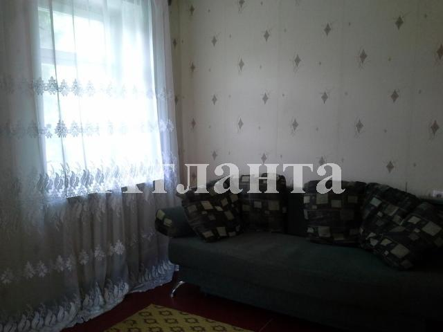 Продается 2-комнатная квартира на ул. Академика Глушко — 43 000 у.е. (фото №2)