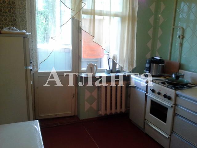 Продается 2-комнатная квартира на ул. Академика Глушко — 43 000 у.е. (фото №3)