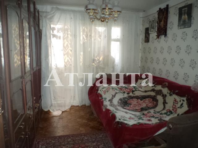 Продается 4-комнатная квартира на ул. Академика Глушко — 58 000 у.е. (фото №2)
