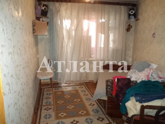 Продается 4-комнатная квартира на ул. Академика Глушко — 58 000 у.е. (фото №3)