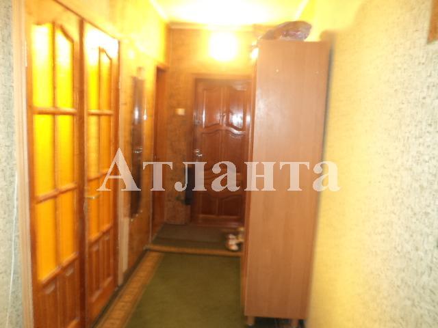 Продается 4-комнатная квартира на ул. Академика Глушко — 58 000 у.е. (фото №4)