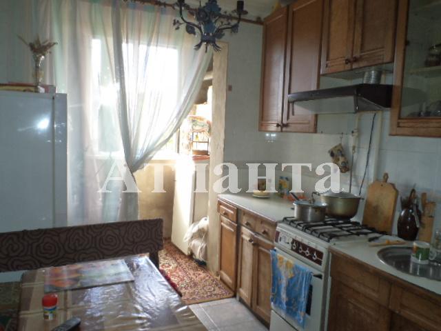 Продается 4-комнатная квартира на ул. Академика Глушко — 58 000 у.е. (фото №5)