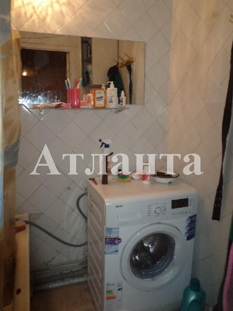 Продается 4-комнатная квартира на ул. Академика Глушко — 58 000 у.е. (фото №6)