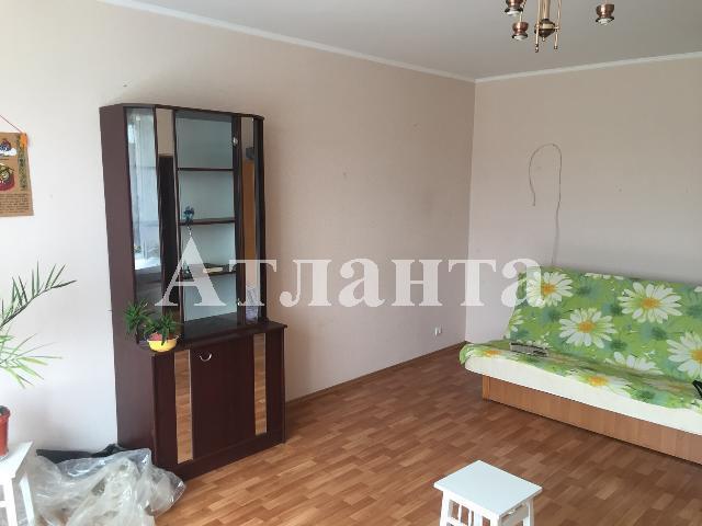 Продается 1-комнатная квартира на ул. Одесская — 28 000 у.е.