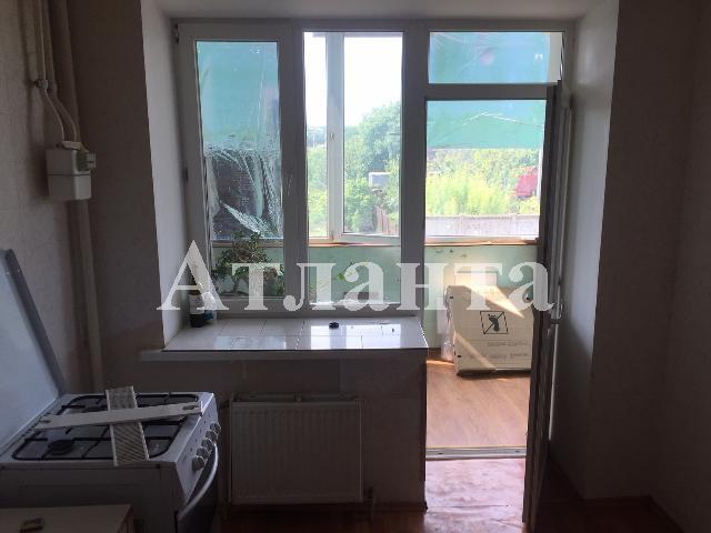 Продается 1-комнатная квартира на ул. Одесская — 28 000 у.е. (фото №4)