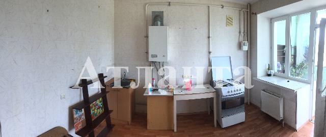 Продается 1-комнатная квартира на ул. Одесская — 28 000 у.е. (фото №6)