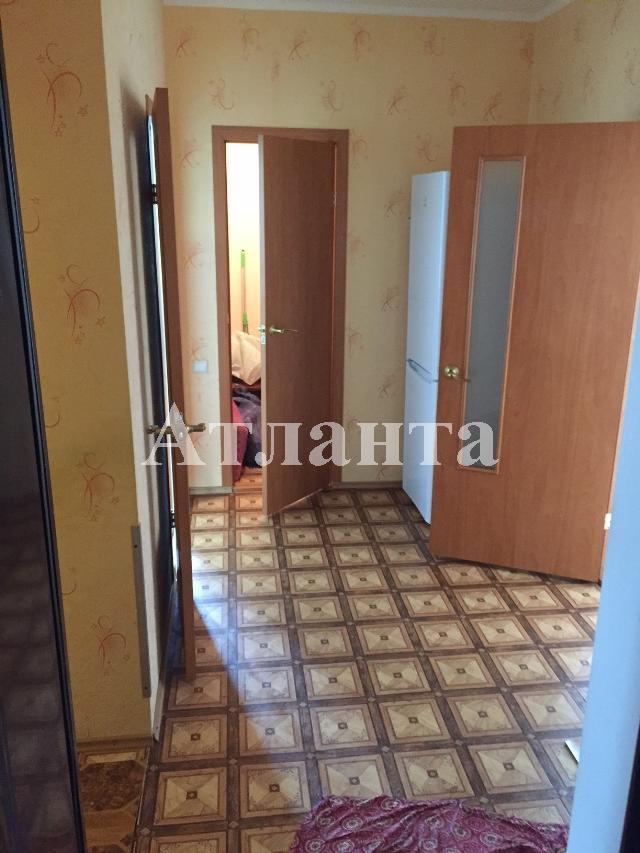 Продается 1-комнатная квартира на ул. Одесская — 28 000 у.е. (фото №7)