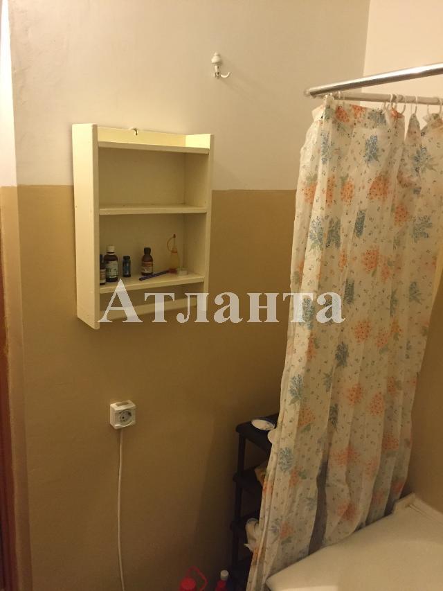 Продается 1-комнатная квартира на ул. Одесская — 28 000 у.е. (фото №9)