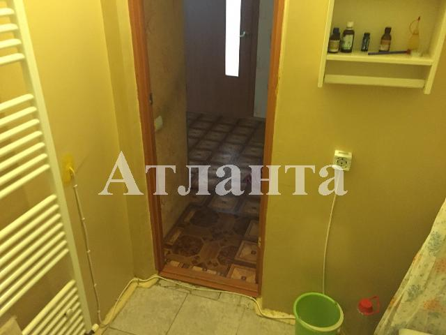 Продается 1-комнатная квартира на ул. Одесская — 28 000 у.е. (фото №10)