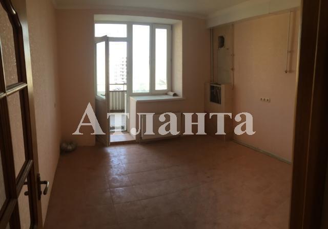 Продается 1-комнатная квартира на ул. Одесская — 25 000 у.е.