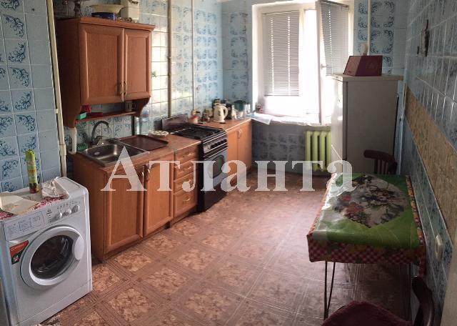 Продается 3-комнатная квартира на ул. Ильфа И Петрова — 46 000 у.е. (фото №2)