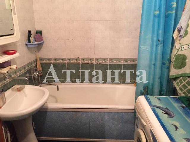 Продается 1-комнатная квартира на ул. Ильфа И Петрова — 35 000 у.е. (фото №2)