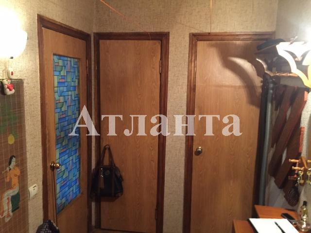 Продается 1-комнатная квартира на ул. Ильфа И Петрова — 35 000 у.е. (фото №3)