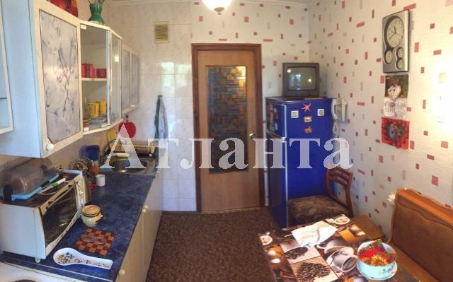 Продается 1-комнатная квартира на ул. Ильфа И Петрова — 35 000 у.е. (фото №4)