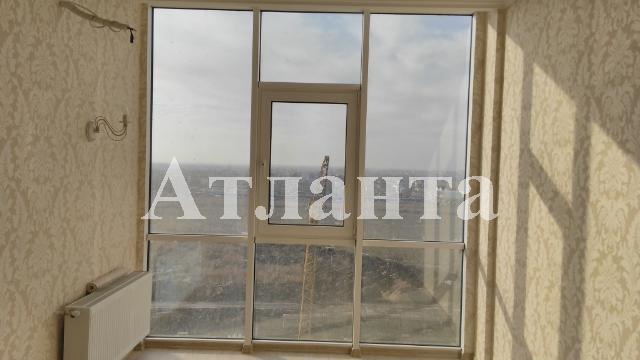 Продается 1-комнатная квартира на ул. Жемчужная — 47 000 у.е.