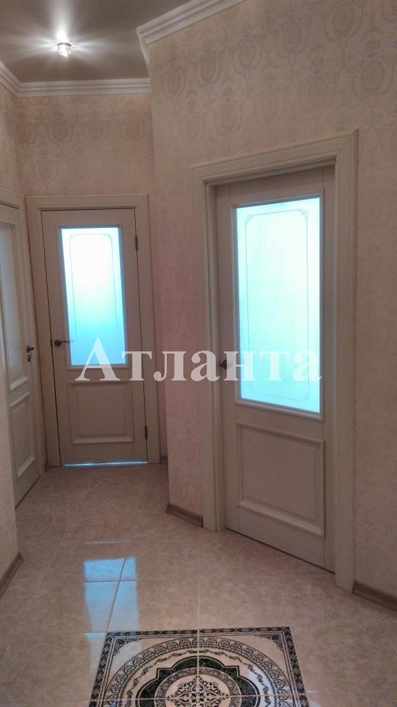 Продается 1-комнатная квартира на ул. Жемчужная — 47 000 у.е. (фото №9)