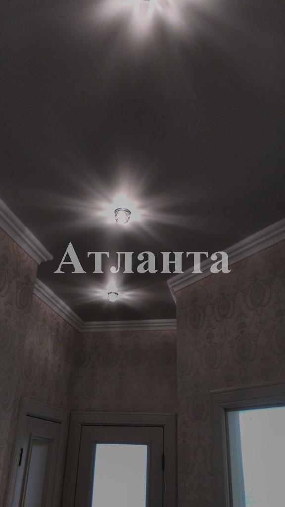 Продается 1-комнатная квартира на ул. Жемчужная — 47 000 у.е. (фото №11)