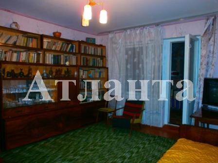 Продается 3-комнатная квартира на ул. Архитекторская — 65 000 у.е.