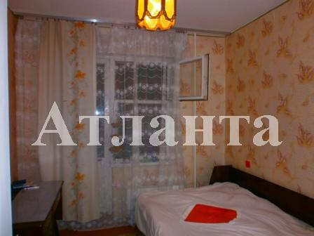 Продается 3-комнатная квартира на ул. Архитекторская — 65 000 у.е. (фото №4)