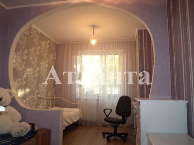 Продается 3-комнатная квартира на ул. Радужный М-Н — 95 000 у.е.