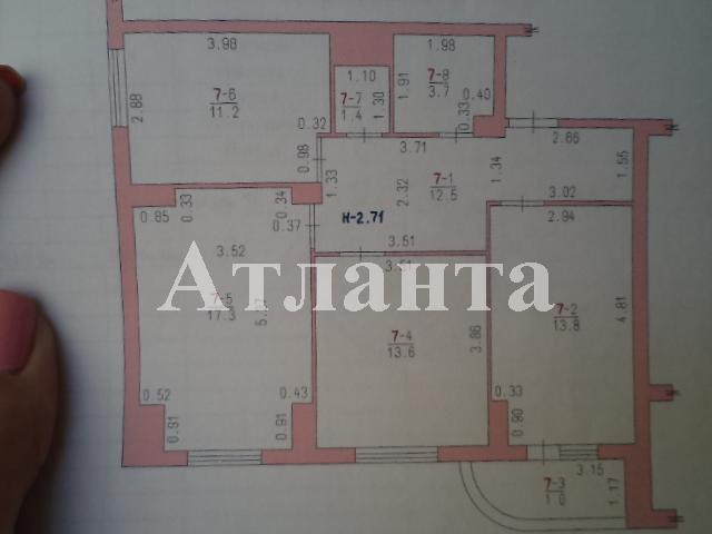 Продается 3-комнатная квартира на ул. Радужный М-Н — 85 000 у.е. (фото №10)