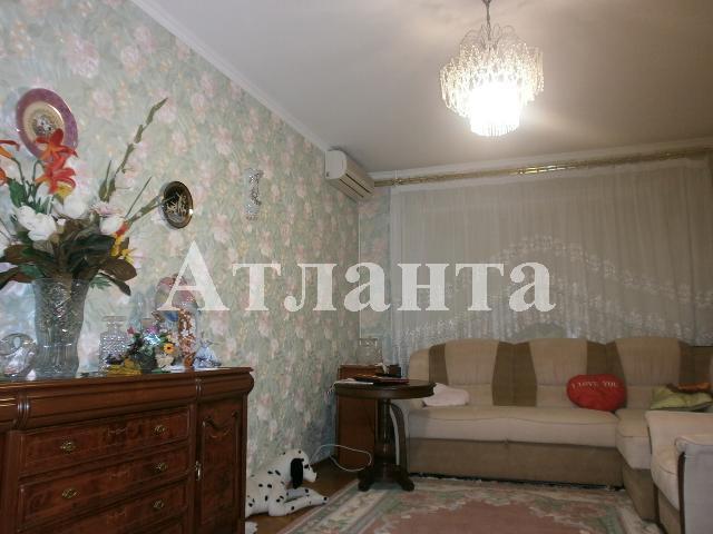 Продается 3-комнатная квартира на ул. Ильфа И Петрова — 70 000 у.е. (фото №2)
