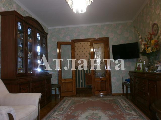 Продается 3-комнатная квартира на ул. Ильфа И Петрова — 70 000 у.е. (фото №3)
