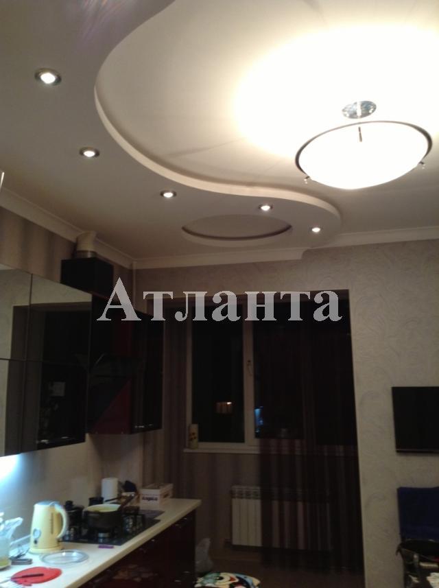 Продается 2-комнатная квартира на ул. Маршала Жукова — 99 000 у.е.