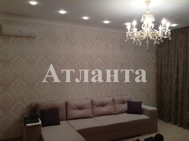 Продается 2-комнатная квартира на ул. Маршала Жукова — 99 000 у.е. (фото №4)