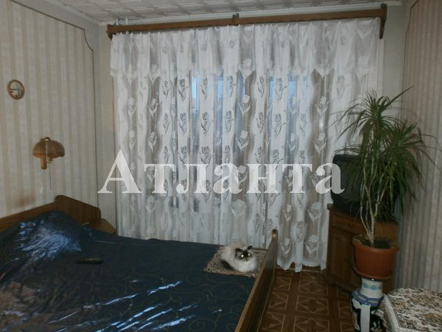 Продается 4-комнатная квартира на ул. Ильфа И Петрова — 75 000 у.е.