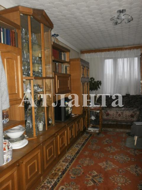 Продается 4-комнатная квартира на ул. Ильфа И Петрова — 75 000 у.е. (фото №3)