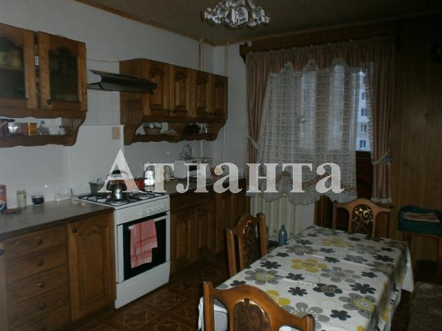 Продается 4-комнатная квартира на ул. Ильфа И Петрова — 75 000 у.е. (фото №7)