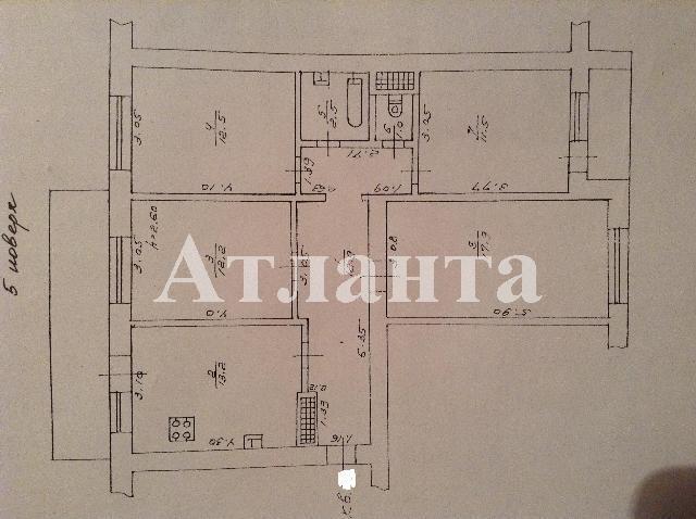 Продается 4-комнатная квартира на ул. Ильфа И Петрова — 75 000 у.е. (фото №10)