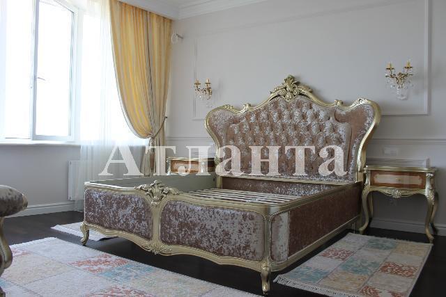 Продается 3-комнатная квартира на ул. Литературная — 450 000 у.е.