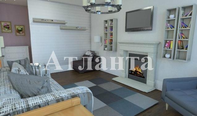 Продается 1-комнатная квартира на ул. Аркадиевский Пер. — 65 000 у.е.