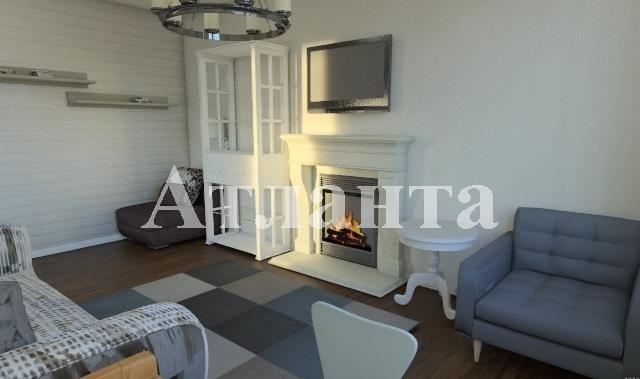 Продается 1-комнатная квартира на ул. Аркадиевский Пер. — 65 000 у.е. (фото №3)