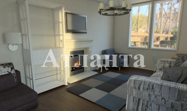 Продается 1-комнатная квартира на ул. Аркадиевский Пер. — 65 000 у.е. (фото №4)