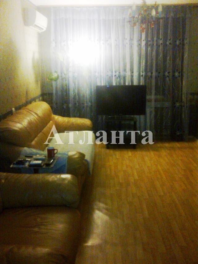 Продается 3-комнатная квартира на ул. Александра Невского — 55 000 у.е. (фото №2)