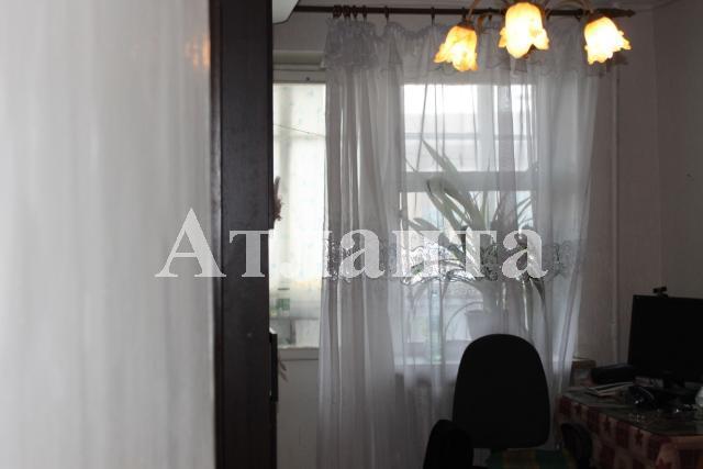 Продается 4-комнатная квартира на ул. Люстдорфская Дорога — 78 000 у.е.