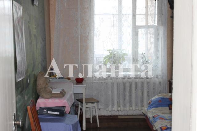 Продается 4-комнатная квартира на ул. Люстдорфская Дорога — 78 000 у.е. (фото №4)